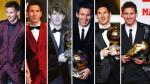 Balón de Oro 2015: ¿Con qué traje sorprenderá Lionel Messi? - Noticias de maradona