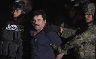Tras caída de El Chapo, ¿qué narco es el más buscado del mundo?