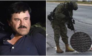 Se conocen nuevos detalles de la captura de El Chapo Guzmán