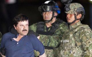 México inicia el proceso de extradición de El Chapo a EE.UU.