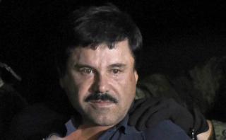 ¿Por qué no se ha podido condenar a El Chapo por narcotráfico?