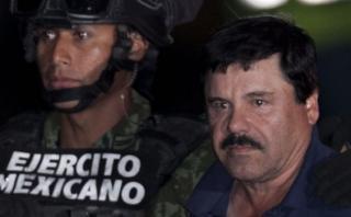 Extradición de El Chapo a EE.UU. demorará al menos un año