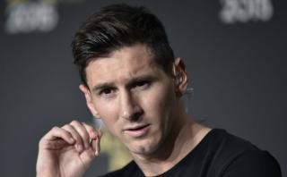Lionel Messi prefiere ganar un Mundial a un quinto Balón de Oro