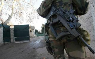 "Francia: Adolescente agrede a profesor judío ""en nombre de Alá"""