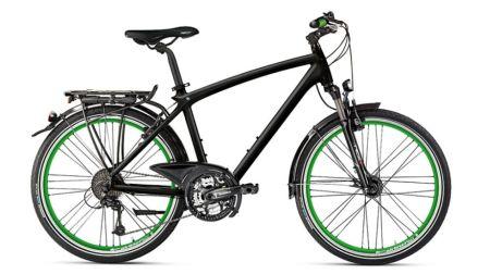 Las bicicletas de BMW ya están a la venta. (Fotos: Difusión)