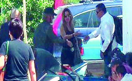 [Foto] El Chapo Guzmán: Kate del Castillo era vigilada desde el 2014