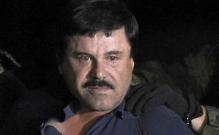 México: Jueza suspende extradición de El Chapo Guzmán a EE.UU.