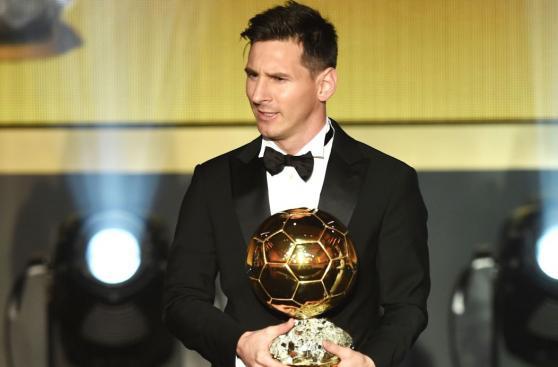 Lionel Messi sigue dando grandes goles deportivos y financieros