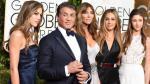 Globos de Oro: revive la entrega de los premios de última gala - Noticias de jessica smith
