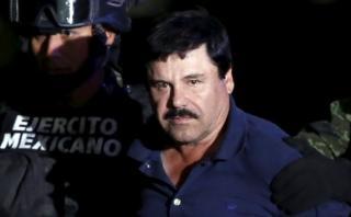 Estados Unidos no ejecutará a El Chapo Guzmán si es extraditado