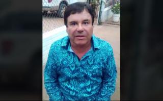 Rolling Stone publica entrevista completa a El Chapo [VIDEO]