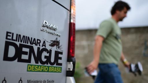 México aprobó en diciembre una vacuna contra la enfermedad. (Foto: Getty)
