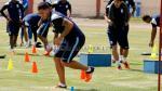 Alianza Lima: con Montaño, íntimos entrenan en Arequipa - Noticias de chincha