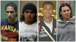 Así lucían los cracks del fútbol peruano hace diez años - Noticias de fútbol nacional