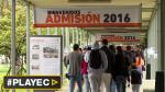 """Chile: los primeros universitarios que estudiarán """"gratis"""" - Noticias de patricio ahumada"""