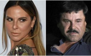 """Kate a El Chapo: """"Jamás nadie me ha cuidado, ¡gracias!"""""""