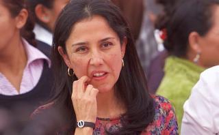 Nadine Heredia: la fiscalía rastrea su dinero en cuatro países