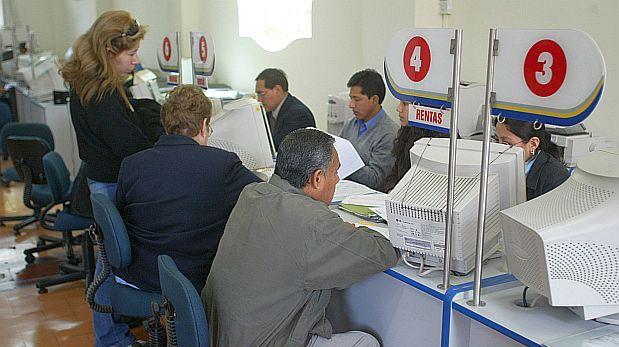 CCL: Unos 33 municipios de Lima subirán arbitrios entre 3% y 5%