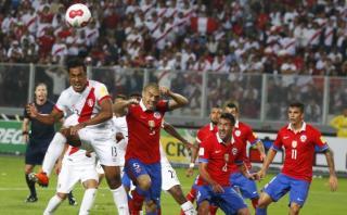 FIFA multó a Perú por discriminar en Eliminatorias Rusia 2018