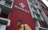 Sunat identificó a 157 personas con desbalance por S/347 mlls.