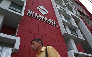Sunat ha estimado 347,7 millones de soles de desbalance en 157 personas naturales. El proceso de fiscalización para determinar estos incrementos tomará tiempo, informa su gerente de cumplimiento (Foto: Archivo El Comercio)