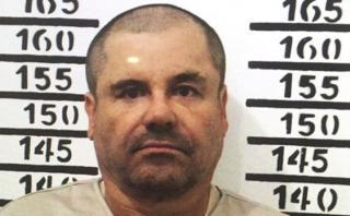 El Chapo Guzmán ha sido cambiado de celda 8 veces en 5 días