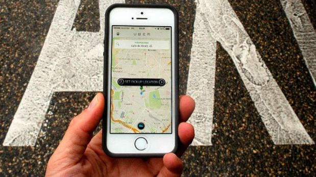 ¿Una suerte de Uber para los supermercados? (Foto: PA)