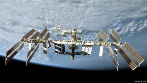 Hasta ahora no han ocurrido emergencias graves en la EEI. (Foto: NASA/SPL)