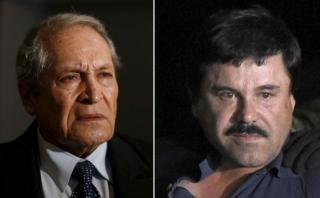 """Abogado de El Chapo denuncia """"flagrante abuso de autoridad"""""""