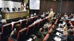 PNP y serenos de Lima y Callao retomarán patrullaje integrado - Noticias de actos delictivos
