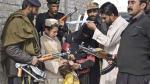 Pakistán sufre el peor atentado en vacunación contra la polio - Noticias de campaña de vacunación