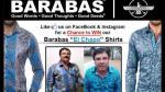 La camisa de El Chapo Guzmán se convierte en la más buscada - Noticias de revista caretas