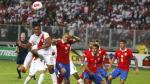 FIFA multó a Perú por discriminar en Eliminatorias Rusia 2018 - Noticias de sanciones disciplinarias