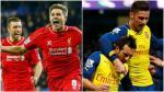 Arsenal vs. Liverpool: repasa los mejores clásicos [VIDEO] - Noticias de peter crouch