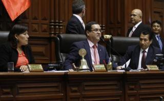 Promulgan el tratado de extradición entre el Perú y Francia
