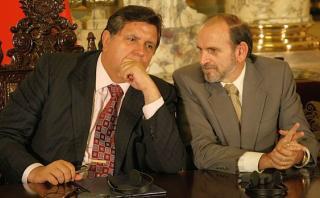 Simon cree que García y Aráoz deben pedir perdón por 'baguazo'