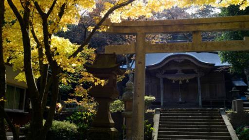 Hay tres santuarios shintoístas en la isla de Okinoshima. (Foto: Thinkstock)