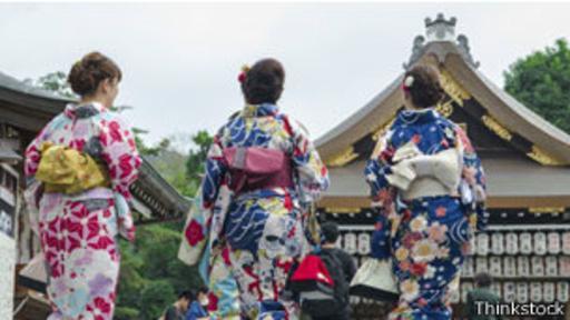 No hay una explicación precisa sobre la prohibición de las mujeres en Okinoshima. (Foto: Thinkstock)
