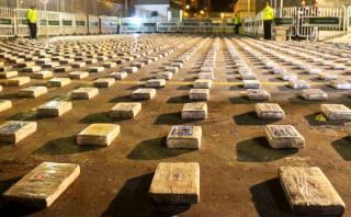 Colombia confisca dos toneladas de cocaína a aliado de El Chapo