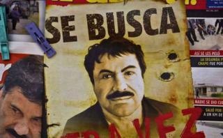 El Chapo Guzmán no tiene cargos por homicidio en México