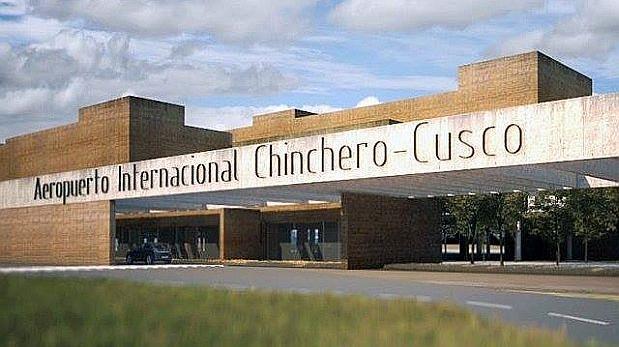 Aeropuerto de Chinchero: se suspendió firma de la adenda
