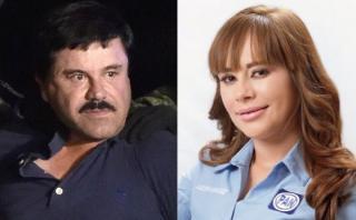 El Chapo habría festejado Año Nuevo con diputada mexicana