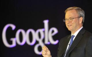 Papa Francisco invitó a una reunión privada al líder de Google