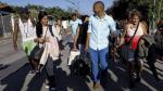 180 cubanos llegan a México para emprender viaje a EE.UU. - Noticias de jose casanova