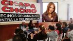 'Chapa tu choro': promotora no va con PPK y dialoga con Acuña - Noticias de chapa tu choro