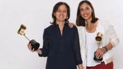 Premios Luces: los ganadores de literatura y artes visuales