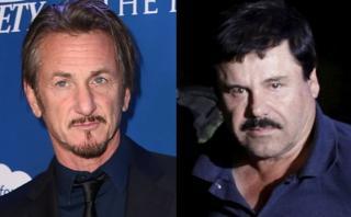 "Sean Penn: ""Las autoridades de México se sintieron humilladas"""