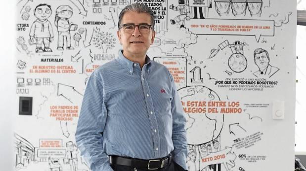 """Yzusqui: """"El Perú no puede tener un solo modelo educativo"""""""