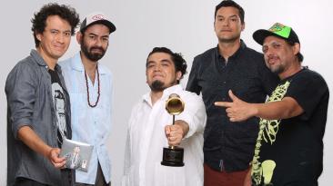 Premios Luces 2015: los elegidos por el público en imágenes