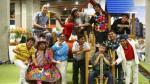 Los cómicos ambulantes dan el salto de la calle al teatro - Noticias de marisol y christian